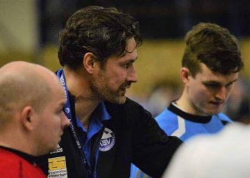Handball: Jörn Schläger legt erfolgreich die A-Lizenz ab