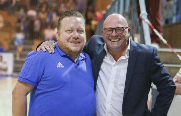Handball: ThSV Eisenach erhält Lizenz ohne Auflagen