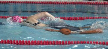 Sechs Landesmeistertitel für Eisenacher Rettungsschwimmer