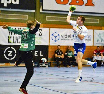 ThSV Eisenach trifft im DHB-Pokal auf Erstbundesligist HC Erlangen