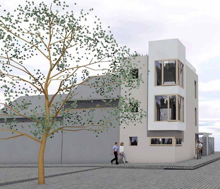 | Bildquelle: © Architektin Roma Riedel