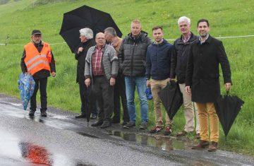 Sanierung der Landesstraße zwischen Heringen (Hessen) und Dippach (Thüringen) gefordert