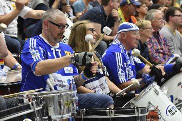 ThSV Eisenach mit der größten Zuschauerresonanz aller Drittligateams