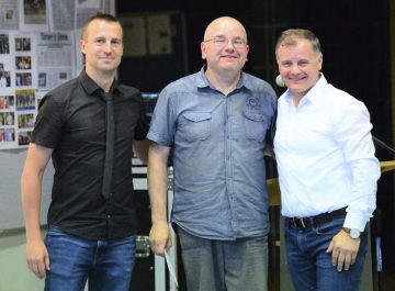 ThSV Eisenach meisterte finanziellen Tanz auf der Rasierklinge