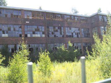 Wo soll die neue Spielstätte des ThSV Eisenach entstehen?