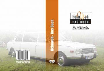 """""""Heimweh – Das Buch"""""""