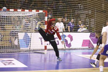 DHB-Pokal-Turnier mit dem ThSV Eisenach steigt in Hanau