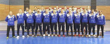 ThSV Eisenach mit zwei Testspielen in heimischer Halle