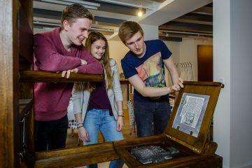 Bildquelle: Stiftung Lutherhaus Eisenach - Sascha Willms