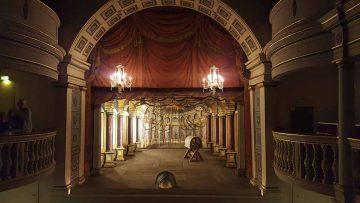 Bildquelle: © Verein Städtetourismus in Thüringen  Ekhof-Theater Gotha