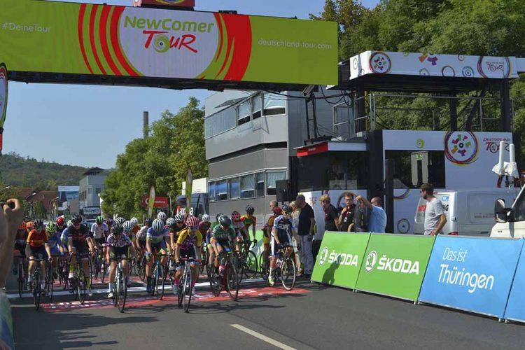 Bildquelle: © Stadt Eisenach Deutschland-Tour-Start-Newcomer