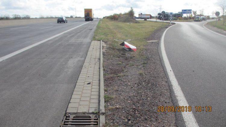 Bildquelle: © Thüringer Polizei Autobahnpolizeiinspektion Unfallstelle