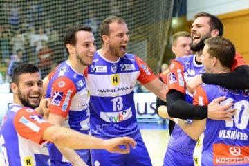 Bildquelle: sportfotoseisenach ThSV Eisenach stürzt den nächsten Tabellenführer: Nahezu 2.000 Fans bejubeln 30:26 (16:13) -Erfolg über TuSEM Essen
