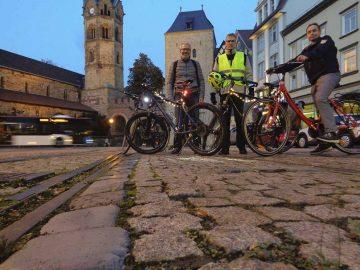 Bildquelle: © Christoph Meiners / ADFC Wartburgkreis