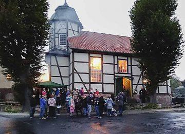 Bildquelle: © Maik Klotzbach / Ortsteilbürgermeister Horschlitt