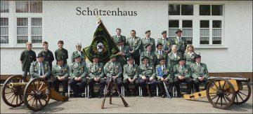 Bildquelle: © Schützenverein Horschlitt 1995 e.V.