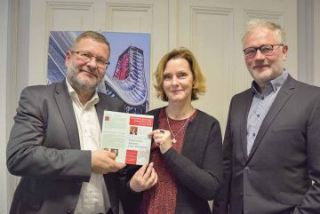 Bildquelle: © Stadt Eisenach Alexander Blume, Sylvia Löchner, Dr. Achim Heidenreich.