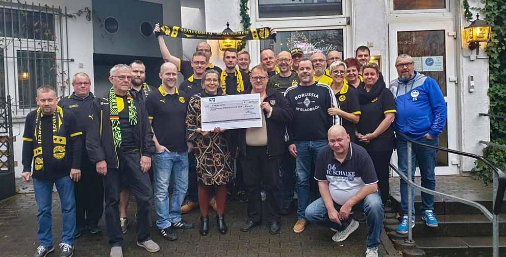 Sportsbar Dortmund Innenstadt